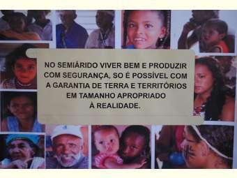 Ação discriminatória dá parecer favorável a comunidades tradicionais de Curaçá