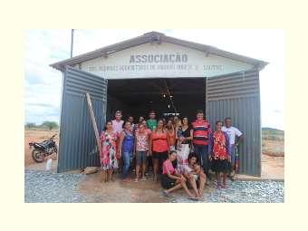 Comunidade salitreira avalia serviço de Ater prestado pelo Irpaa