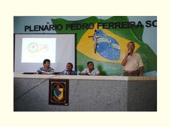 Uauá realiza Sessão Especial em homenagem aos 25 anos da Convivência com o Semiárido