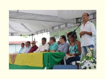 Primeiro dia 7º Festival do Umbu reuniu milhares de pessoas em Uauá