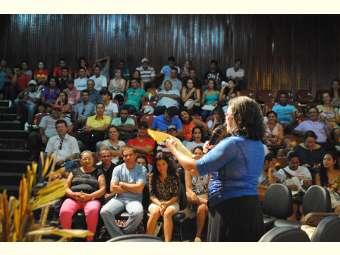 Protagonistas da história do Irpaa relatam suas experiências