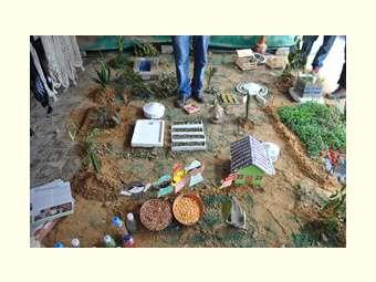 Construção da agroecologia é também a defesa e garantia do acesso à terra