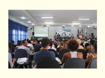 Juazeiro discutiu o Zoneamento Ecológico- Econômico