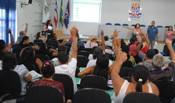 1ª Conferência Territorial de ATER contou com ampla participação dos municípios