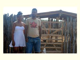 Juventude do campo escolhe permanecer na terra ao conhecer proposta da Convivência com o Semiárido