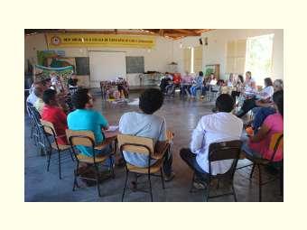Sócios/as do Irpaa participam de assembleia anual