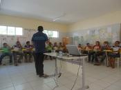 4º Fórum Educacional da Escola Antonila da França Cardoso conta com a participação do Irpaa