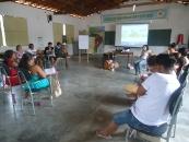 Empreendedoras do Semiárido discutem o aproveitamento da cadeia produtiva da mandioca