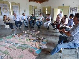 Irpaa e prefeitura de Juazeiro iniciam diálogo sobre Convivência com o Semiárido