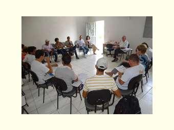 Discussão sobre Saneamento ganha força no sertão da Bahia