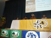 Tribunal Popular do Judiciário reúne organizações e movimentos sociais populares para debater o sistema de justiça na Bahia