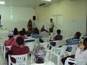 Semana do meio ambiente foi marcada por ciclo de palestras em Juazeiro