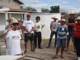 I Encontro de Agroecologia do Nordeste