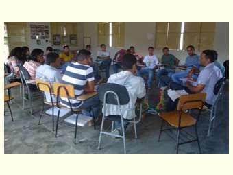 Projeto de Ater retoma suas atividades no Território Sertão São Francisco