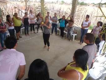 Assentamento do MST em Sobradinho sedia atividade de incentivo à leitura contextualizada ao Semiárido