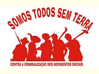 Nota Pública: Atentado contra militantes do MST e a criminalização dos movimentos sociais