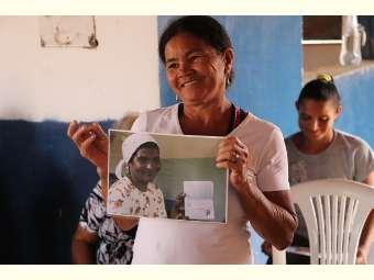 Roda de Aprendizagem sobre Gênero anima mulheres de Gangorra