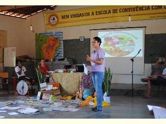 Educadores/as do Semiárido discutem porque a educação contextualizada não se torna política pública