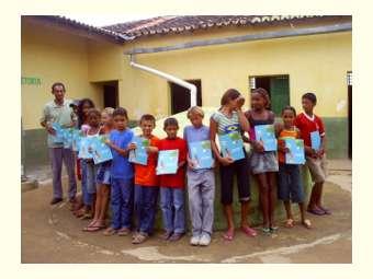 Evento do projeto Cisternas nas Escolas tem início hoje, em Juazeiro