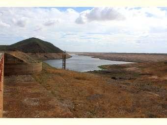 Comunidades do interior do Ceará promovem manifestação pela democratização da água