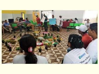 Comercialização, Convivência com o Semiárido e Parcerias são discutidas em Palmeira dos Índios