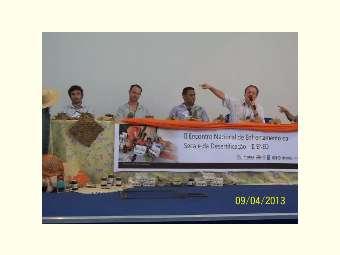 Encontro em Campina Grande discute o combate aos efeitos da desertificação