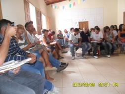 Encontro Municipal para Integração das Associações Comunitárias aconteceu em Uauá