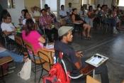 Encontro intermunicipal apresenta experiência de educação no Semiárido