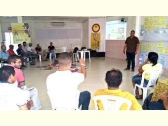Chegada do Projeto Semiárido Produtivo anima famílias agricultoras de Pernambuco