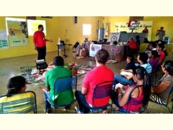 Organização das famílias, entusiasmo e parcerias devem colaborar com a melhoria de vida no Piauí