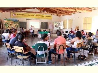 Prazo para autorreconhecimento de Comunidades Tradicionais de Fundo e Fecho de Pasto é debatido em Juazeiro