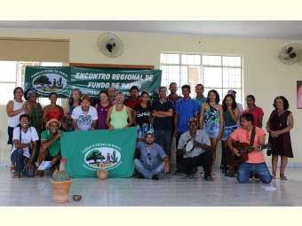 Comunidades tradicionais de fundo de pasto realizam Encontro Regional em Juazeiro