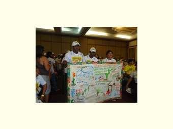 Agricultores da Região de Juazeiro Participam de Encontro Nacional em Campina Grande