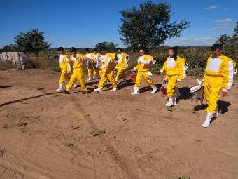 Projeto Semiárido Produtivo estimula organização da Juventude no sertão da Bahia