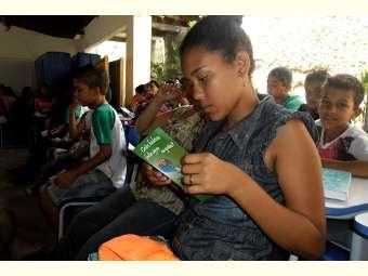 Semana da Água conta com ações educativas em Juazeiro