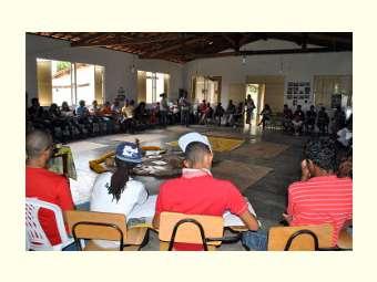 Foco da 23ª Escola de Formação para a Convivência como Semiárido  é a juventude do campo