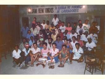 || 30 Anos do Irpaa || Há 27 anos Escola de Formação contribui para o fortalecimento da Convivência com o Semiárido