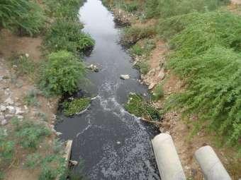 Ministério Público constata diversas irregularidades no serviço de saneamento em municípios do norte da Bahia