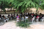 Intercâmbio em Remanso reuniu beneficiárias do ATER para Mulheres