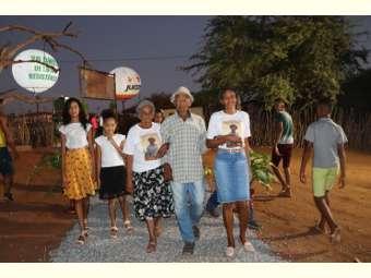 Vitrine do modo de vida de um povo: diversidade e homenagem marcam Feira no Salitre
