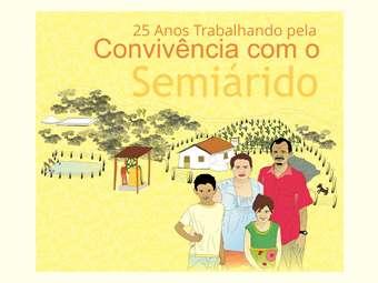 Começa nesta terça-feira evento de celebração dos 25 anos do Irpaa