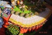 Festival mostra a força produtiva do umbu em Manoel Vitorino