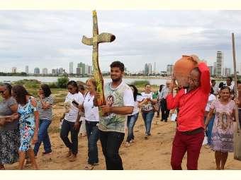 Sobrevivência do São Francisco e Cultura Popular marcam 2ª edição da Festa da Vida