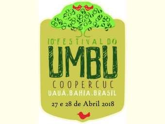 Começa hoje o 10º Festival do Umbu