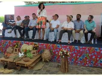 Coopercuc realiza abertura do Festival do Umbu e celebra a força da Agricultura Familiar do Semiárido