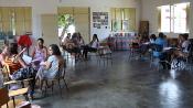 Educadores e educadoras do Semiárido se reúnem para produção de materiais paradidáticos
