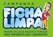A Ficha Limpa corre sério risco!