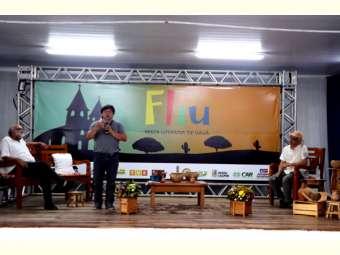 Festa Literária em Uauá cenário de inspiração para resistência popular