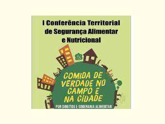 Juazeiro sedia Conferência Territorial de Segurança Alimentar