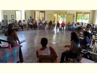 Gênero e agroecologia são temas de formação continuada da Rede Mulher Sertão do São Francisco